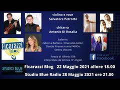 Ficarazzi Blog e Studio Blue Radio ,Petrotto: La chiesa come un teatro