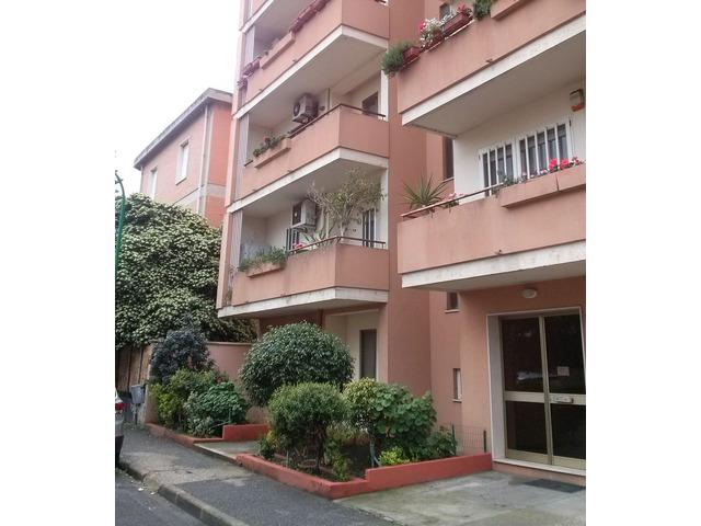 Oristano comodo appartamento centrale Giardini di Viale Repubblica - 6