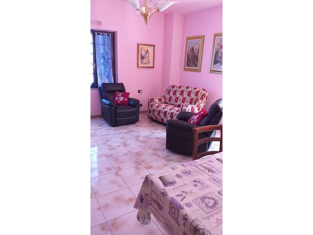 Affittasi appartamento PANORAMICO - 3