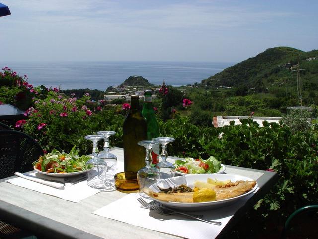Vacanze Isola D'Ischia - 2