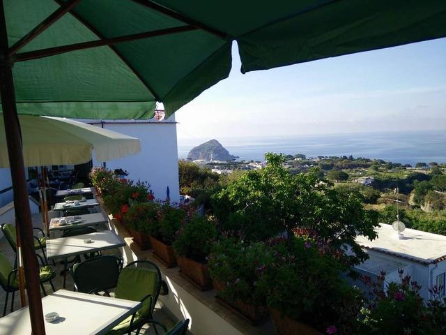 Vacanze Isola D'Ischia - 9