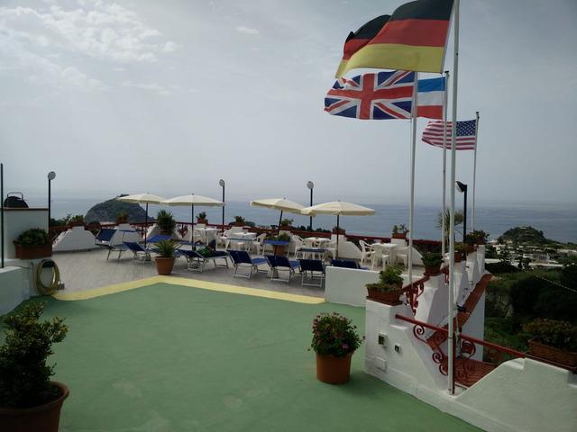 Vacanze Isola D'Ischia - 10