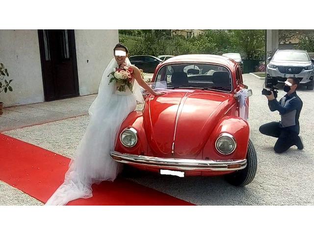 Maggiolino Wedding Matrimoni