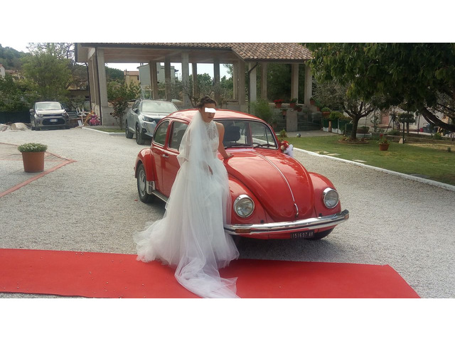 Maggiolino Wedding Matrimoni - 2