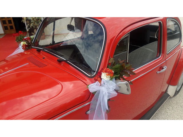Maggiolino Wedding Matrimoni - 3