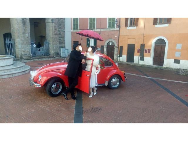 Maggiolino Wedding Matrimoni - 5