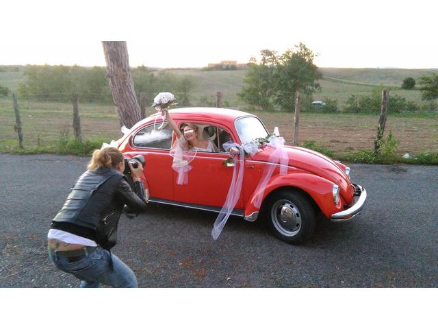Maggiolino Wedding Matrimoni - 6