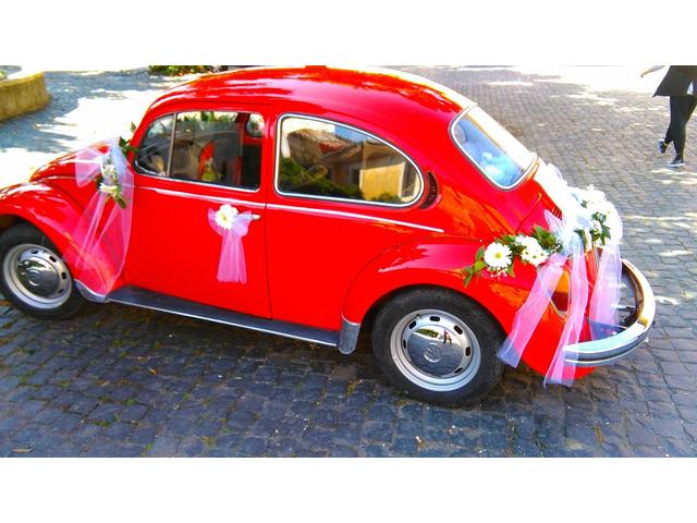 Maggiolino Wedding Matrimoni - 8