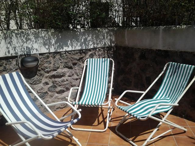 villino 4 posti letto ischia zona punta molino - 2