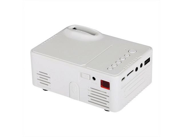 Mini proiettore portatile per casa e ufficio - 3