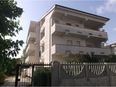 Appartamento al mare di Pietrapaola
