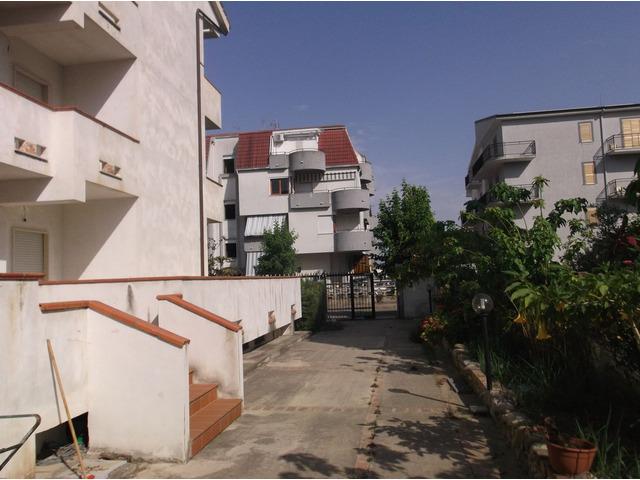 Appartamento al mare di Pietrapaola - 2