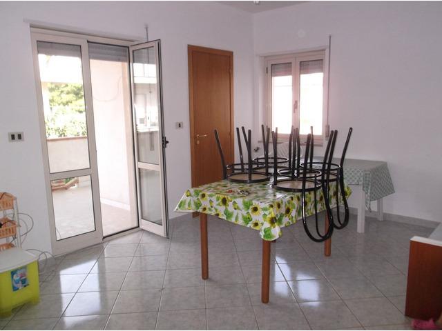 Appartamento al mare di Pietrapaola - 5