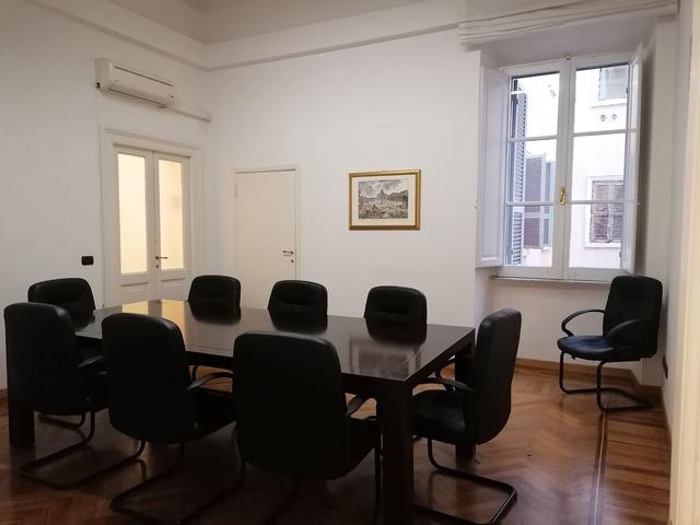 Uffici & Sale Riunioni - 8