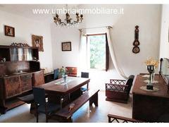 Rif. 108 casale con 4 ettari in Avigliano Umbro - 2