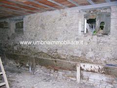 Rif. 108 casale con 4 ettari in Avigliano Umbro - 5