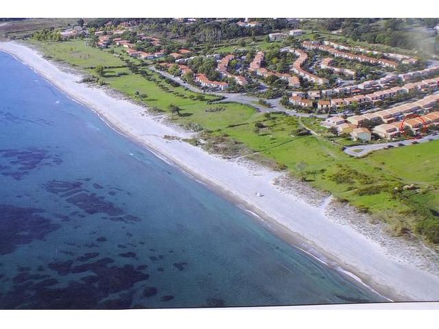 Corsica Villino sul mare - 2