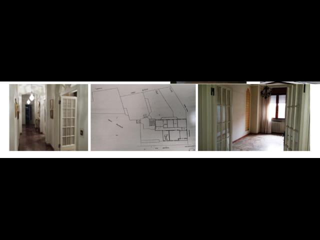 Appartamento 185 mq Via Genova - PC - 2