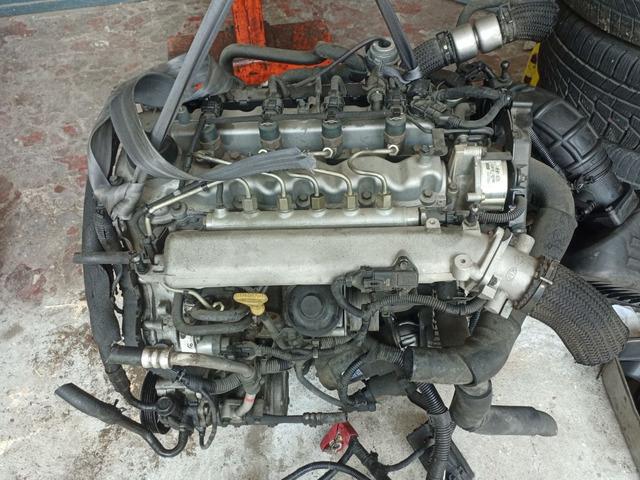 Motore Hyundai Matrix / Kia Cerato 1.5 CRDI D4FA - 1