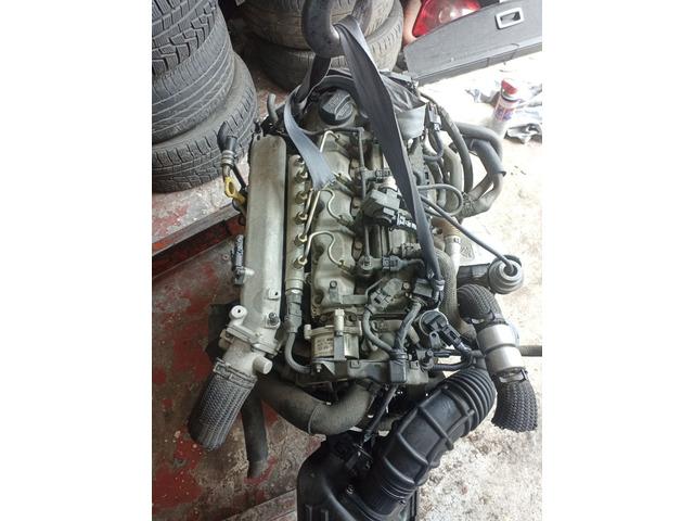 Motore Hyundai Matrix / Kia Cerato 1.5 CRDI D4FA - 3
