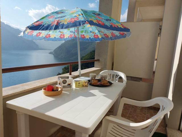 Vacanze estive sul lago di Como