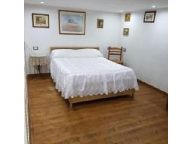 mare Cefalù appartamento con 10 posti letto