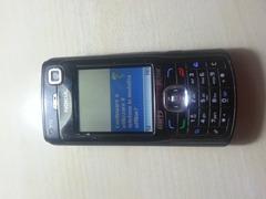 Nokia 6600 Nokia N-70  con antenna GPS