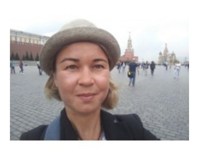 MADRELINGUA RUSSA LEZIONI PRIVATE