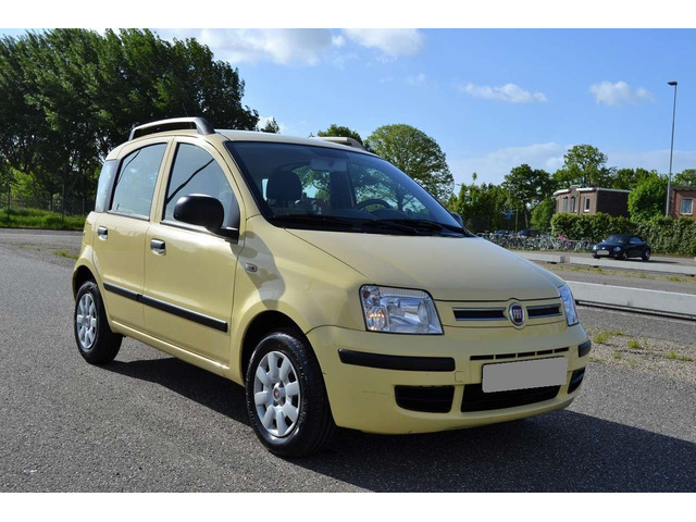 Fiat Panda 1.2 Edizione AUTOMAAT AIRCO