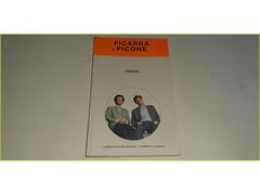Libro Ficarra e Picone Stanchi
