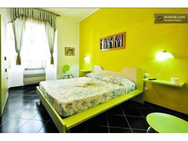 ALGHERO CENTRALE camere con bagno privato - 1