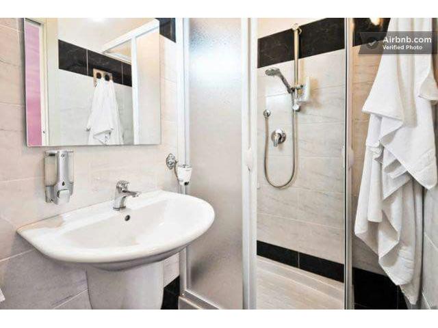ALGHERO CENTRALE camere con bagno privato - 2