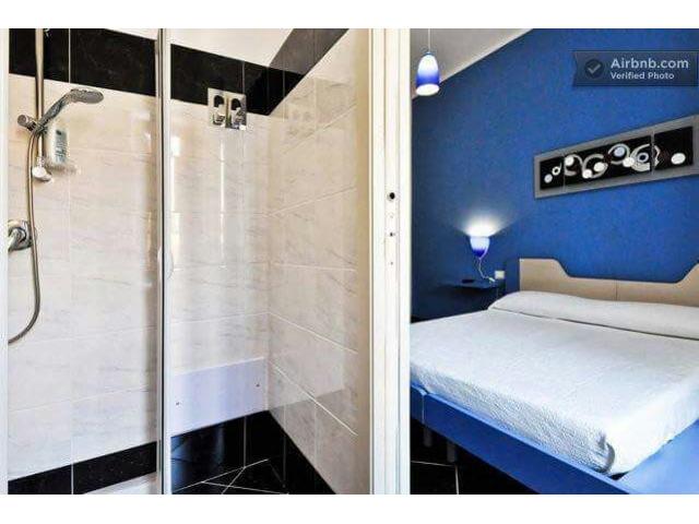 ALGHERO CENTRALE camere con bagno privato - 3