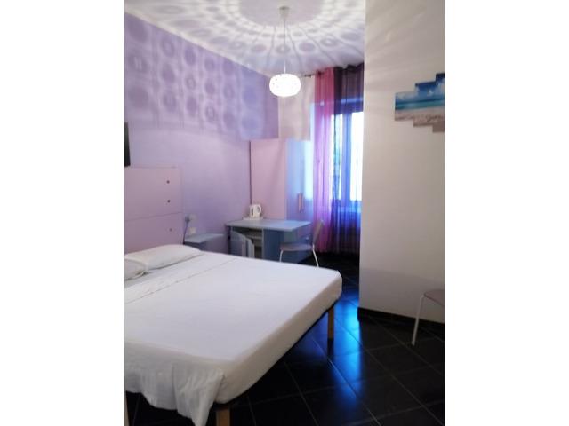 ALGHERO CENTRALE camere con bagno privato - 4
