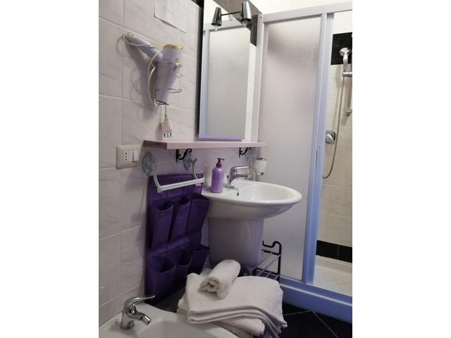 ALGHERO CENTRALE camere con bagno privato - 5