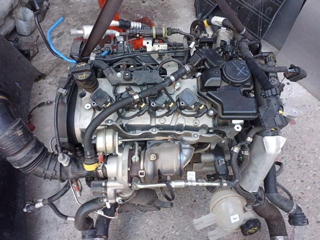 Motore Fiat 500X 1400 Turbo MULTIAIR 55263624