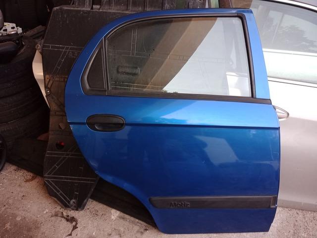 Porta portiera sportello post dx Chevrolet Matiz