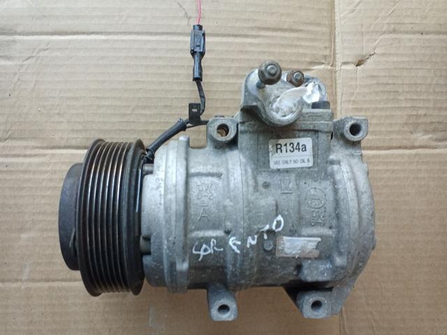 Compressore aria condizionata Kia Sorento 2.5 CRDi