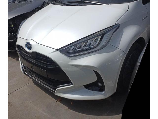 Musata e kit airbag Toyota Yaris Hybrid 2021