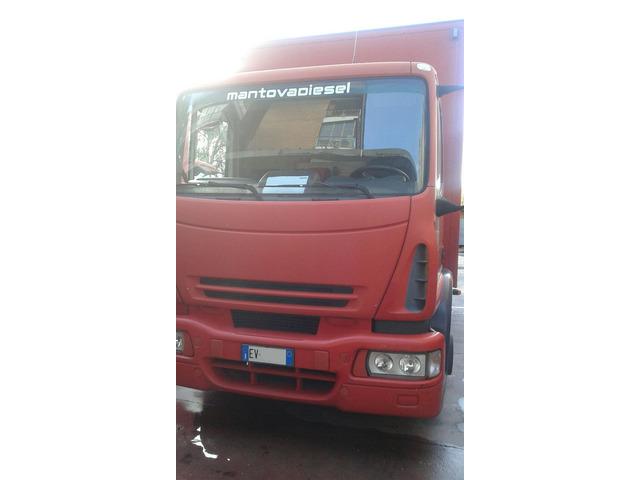 IVECO ML120E18