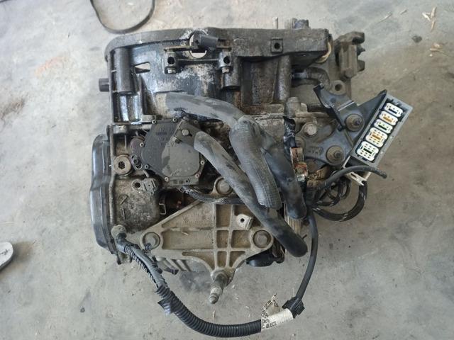 Cambio automatico Renault Scenic 1600 16v 2002