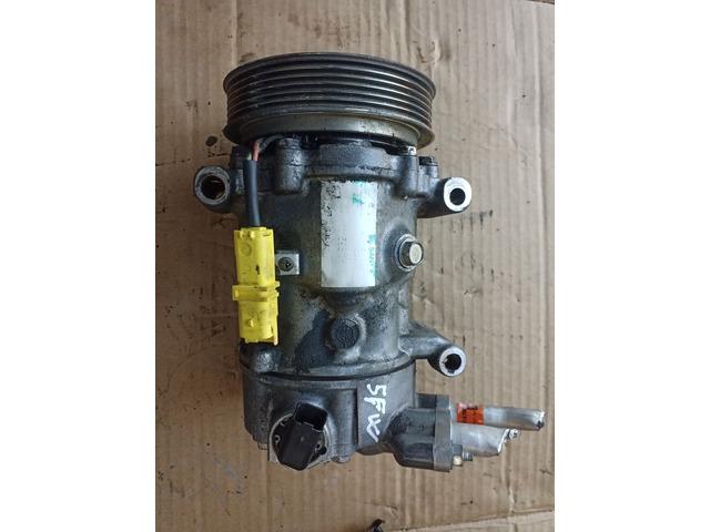 Compressore aria condizionata Peugeot 207 1.6 VTI