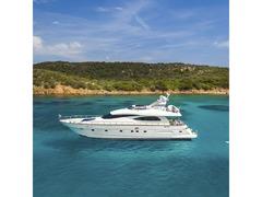 Charter Yatch Sardegna