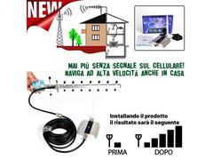 Amplificatori di segnale 4G per cellulari e smartphone