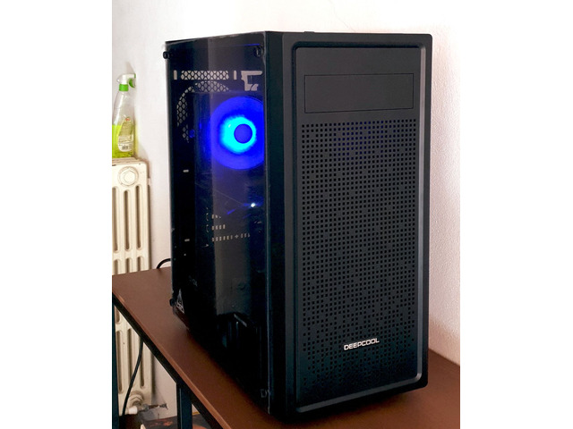 PC da Gaming - GTX 970