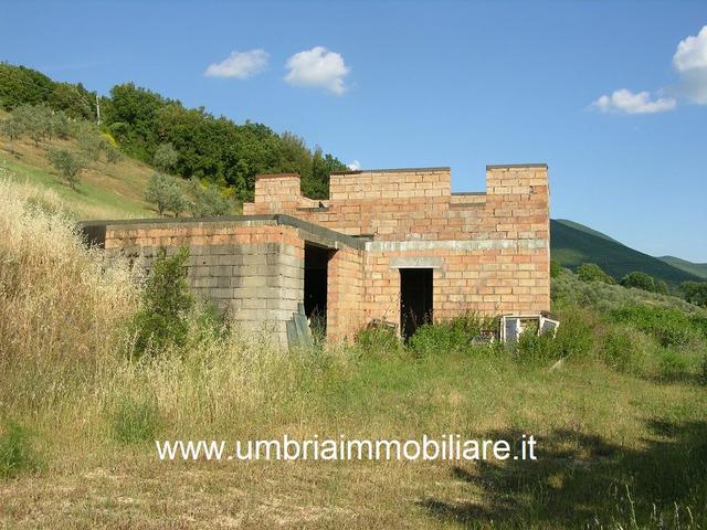 Rif. 114 casale a Montecchio di Terni - 2/10