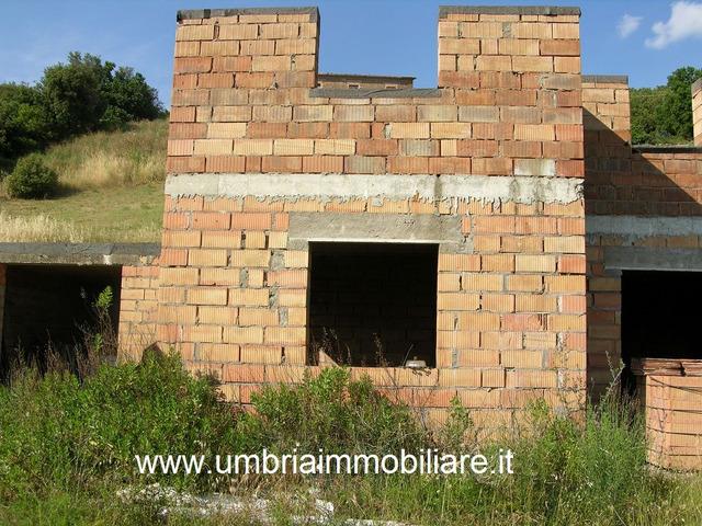 Rif. 114 casale a Montecchio di Terni - 3/10