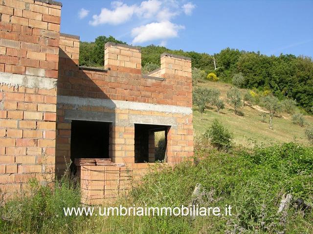 Rif. 114 casale a Montecchio di Terni - 4/10