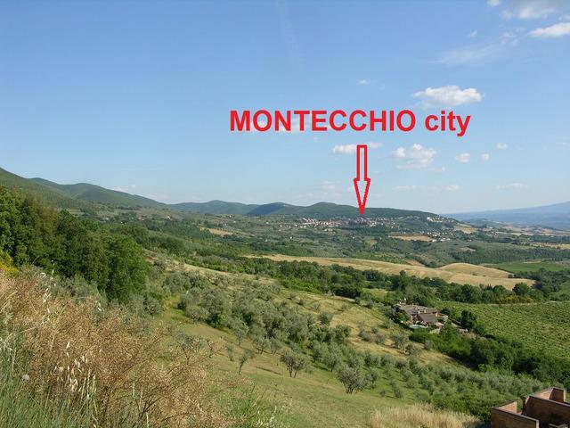 Rif. 114 casale a Montecchio di Terni - 5/10