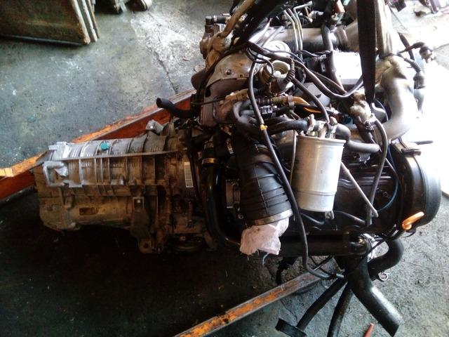 Motore Audi A4 A6 2500 TDI AFB - 2/2